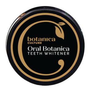 Oral Botanica Teeth Whitener