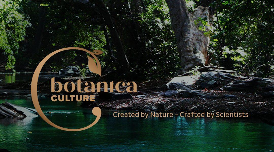 Botanica Culture – A Brand New Look