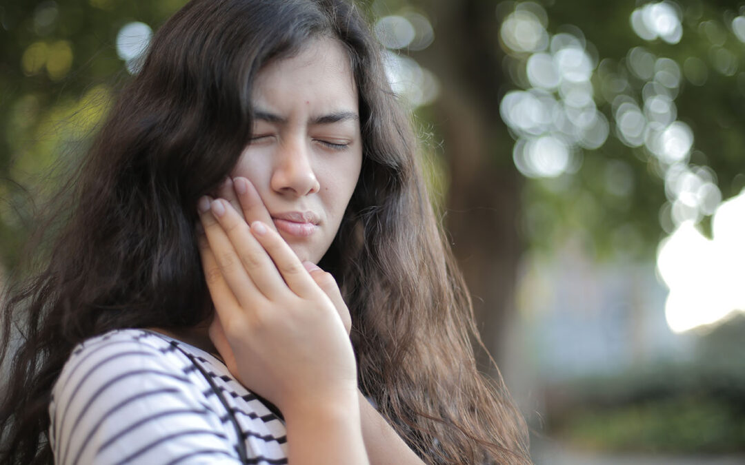 What can you do about your sensitive teeth?